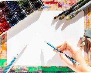 לימודים בבצלאל - תערוכות וכיווני קריירה לבוגרי המחלקה לאמנות